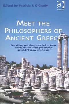 Meet the Philosophers of Ancient Greece