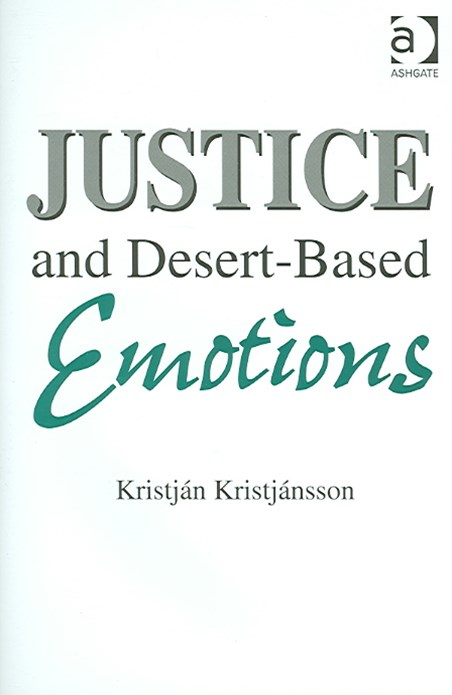 Justice and Desert-Based Emotions