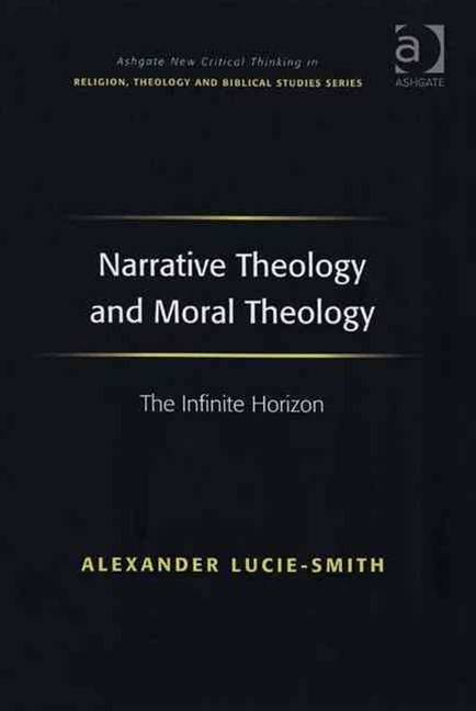 Narrative Theology and Moral Theology
