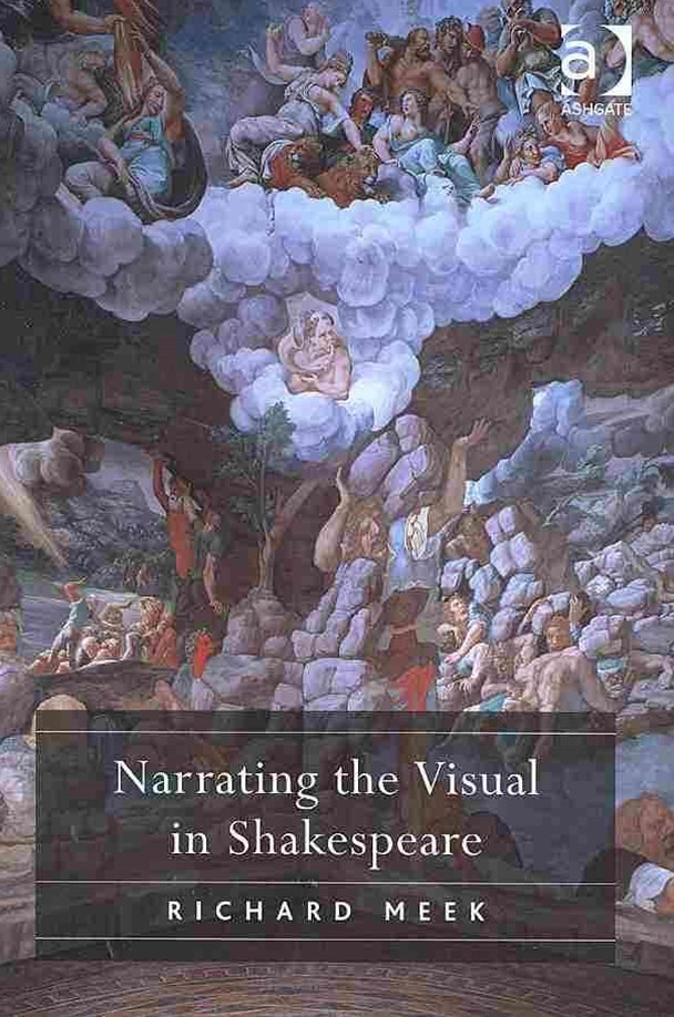 Narrating the Visual in Shakespeare