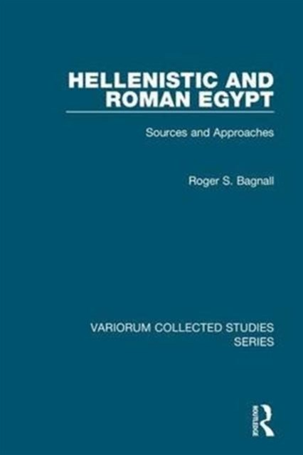 Hellenistic and Roman Egypt