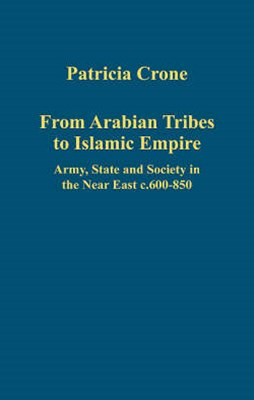 From Arabian Tribes to Islamic Empire
