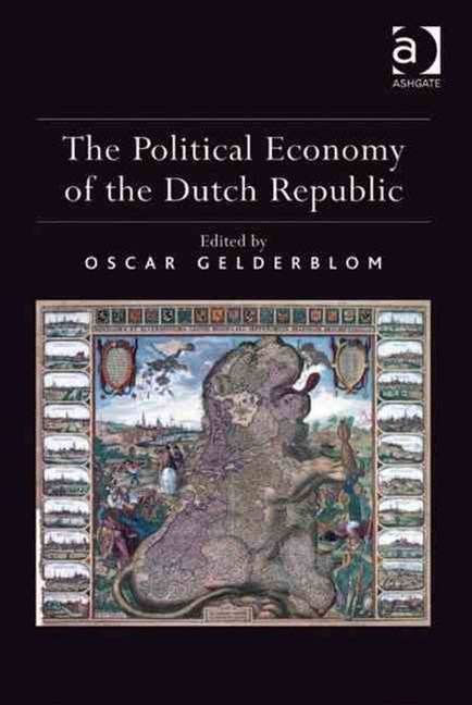 Political Economy of the Dutch Republic