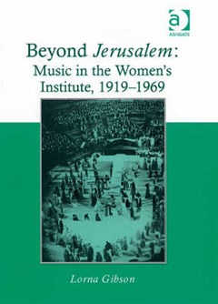 Beyond Jerusalem: Music in the Women
