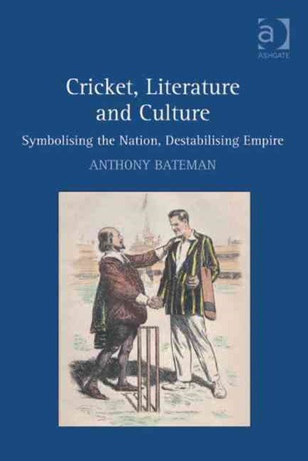 Cricket, Literature and Culture