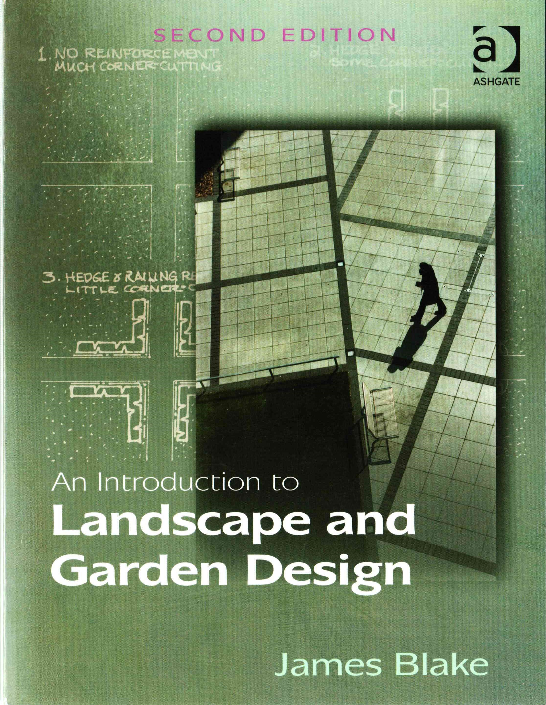 An Introduction to Landscape and Garden Design