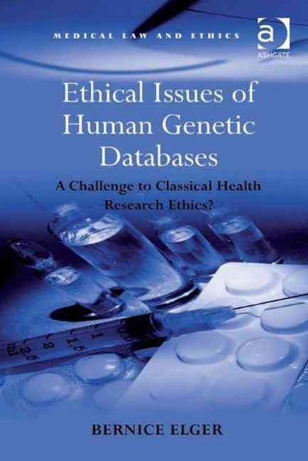 Ethical Issues of Human Genetic Databases