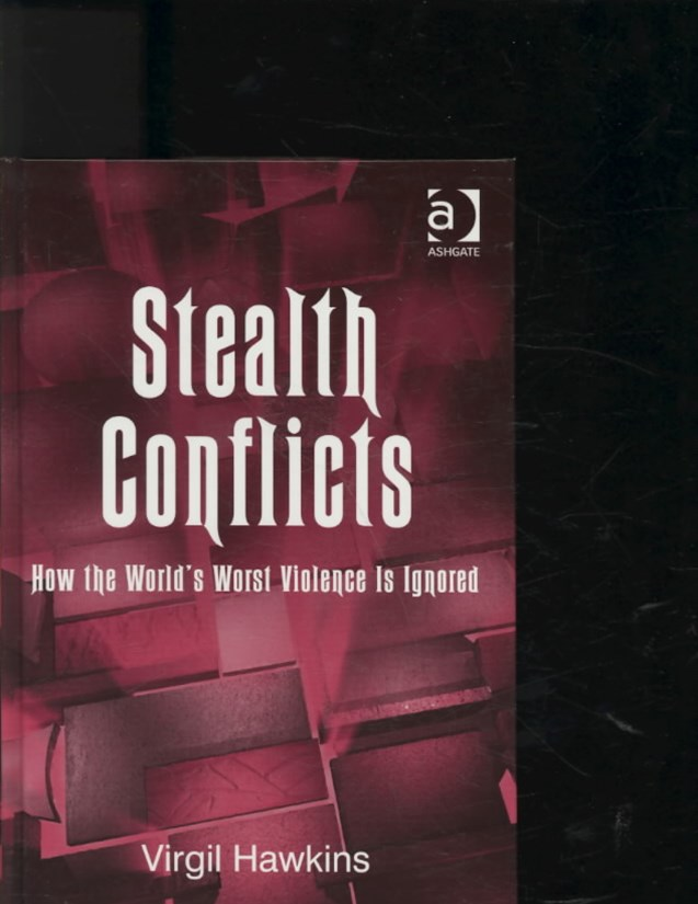 Stealth Conflicts
