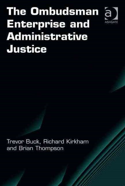 Ombudsman Enterprise and Administrative Justice