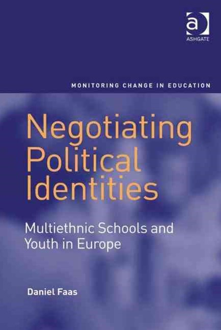 Negotiating Political Identities
