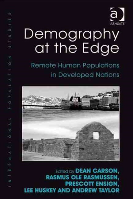 Demography at the Edge