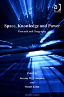 (ebook) Space, Knowledge and Power - Philosophy Modern