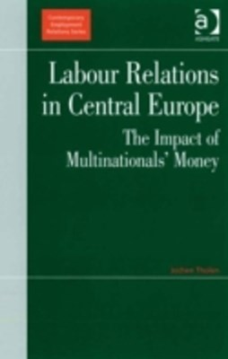 Labour Relations in Central Europe