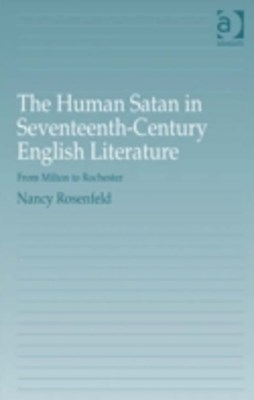 (ebook) Human Satan in Seventeenth-Century English Literature