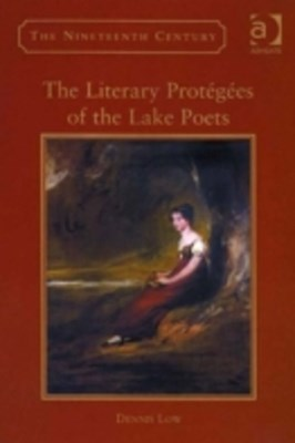 (ebook) Literary Protegees of the Lake Poets