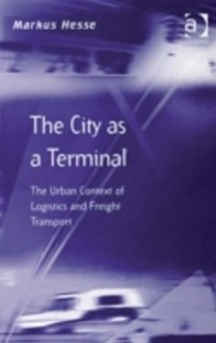 (ebook) City as a Terminal - Science & Technology Environment