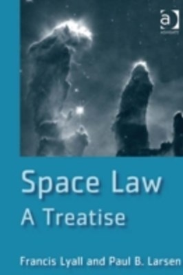 (ebook) Space Law