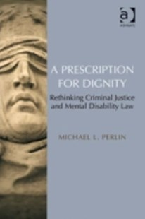 (ebook) Prescription for Dignity - Reference Law