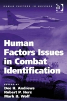 Human Factors Issues in Combat Identification