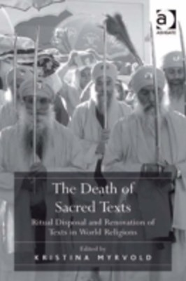Death of Sacred Texts