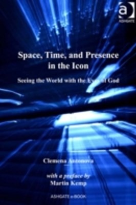 Space, Time, and Presence in the Icon