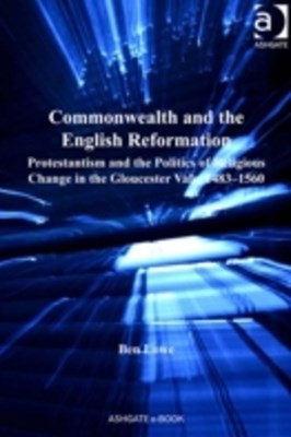 Commonwealth and the English Reformation