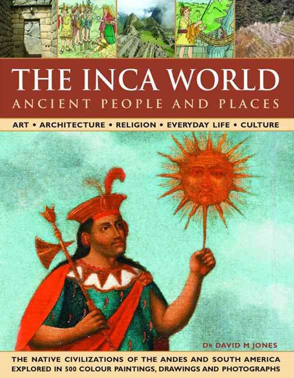 The Inca World