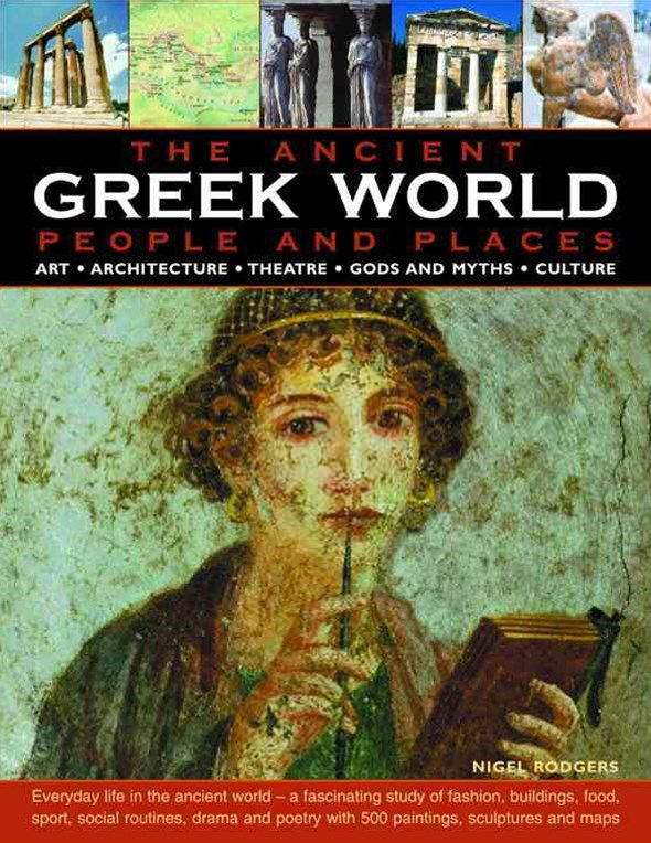 Greek World