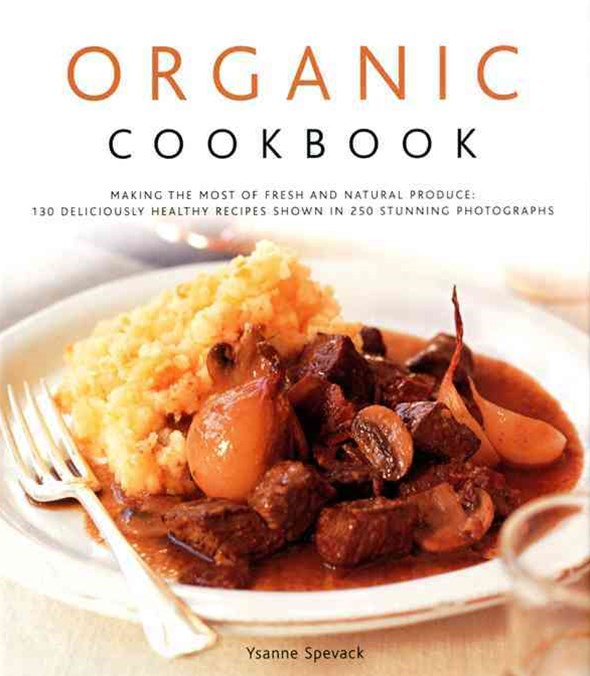 Organic Cookbook