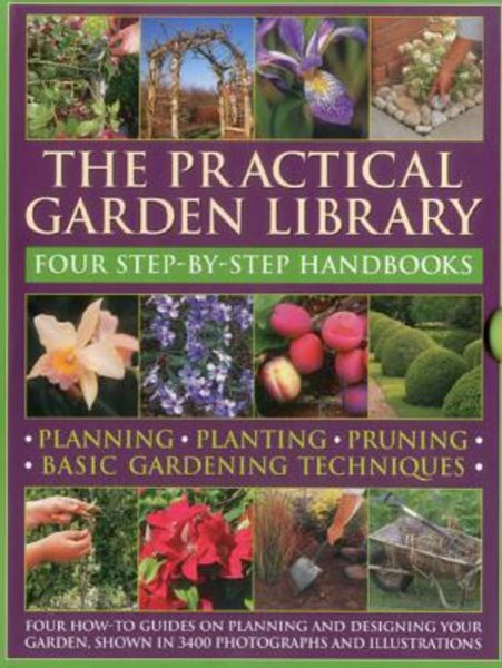 The Practical Gardening Library