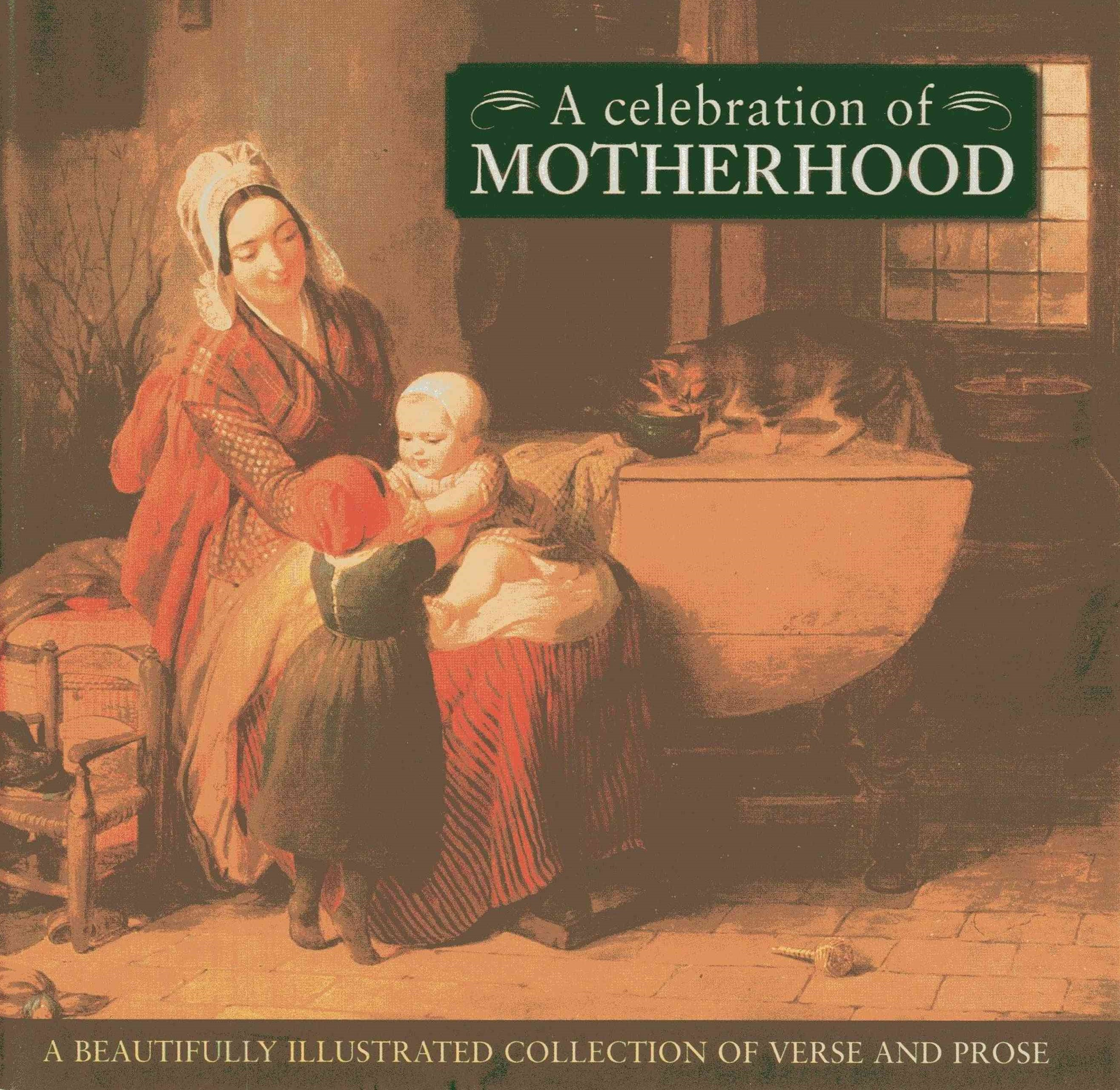 Celebration Of Motherhood