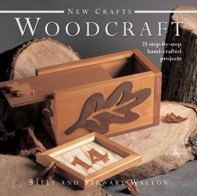 New Crafts: Woodcraft