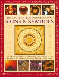 Illustrated Sourcebook of Signs & Symbols
