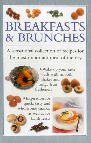 Breakfasts & Brunches