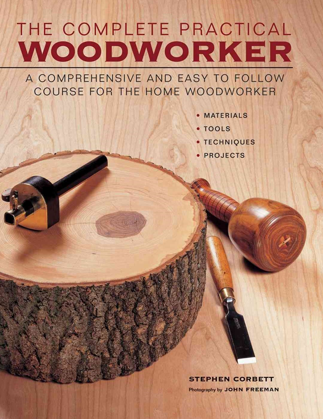 Complete Practical Woodworker
