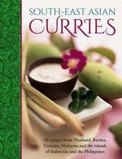 South East Asian Curries by BALJEKAR MRIDULA (9780754834298) - HardCover - Cooking
