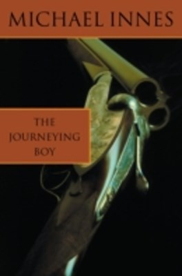 Journeying Boy