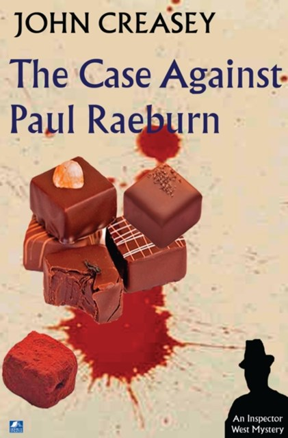 Case Against Paul Raeburn