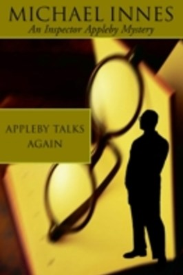 Appleby Talks Again