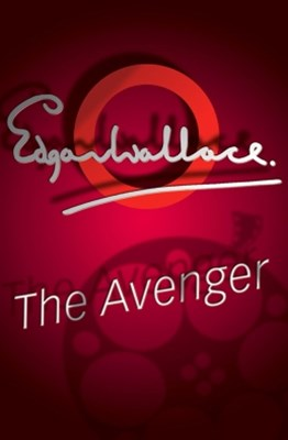 (ebook) The Avenger