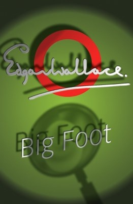 (ebook) Big Foot