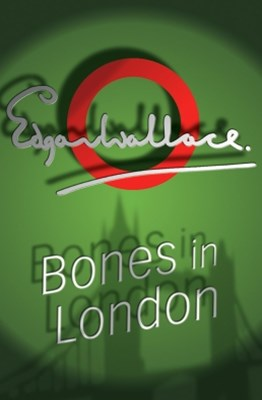 (ebook) Bones In London
