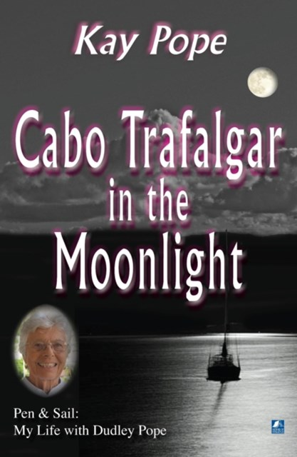 Cabo Trafalgar in the Moonlight