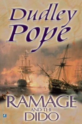 (ebook) Ramage And The Dido