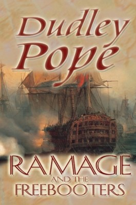 (ebook) Ramage And The Freebooters