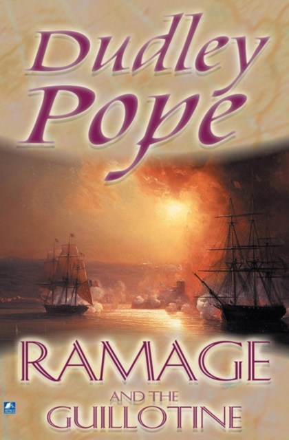 (ebook) Ramage And The Guillotine