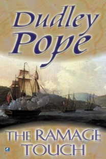 (ebook) The Ramage Touch - Adventure Fiction Modern