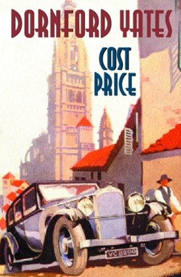 (ebook) Cost Price