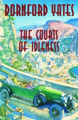 (ebook) The Courts Of Idleness