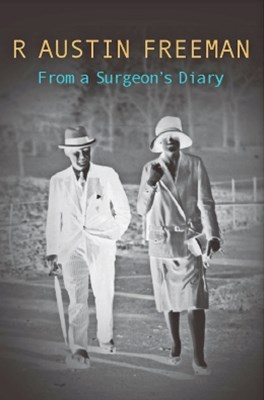 From A Surgeon's Diary